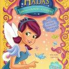 Hadas - Libro Para Colorear y Actividades