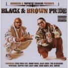 Black And Brown Pride NEW SEALED CD