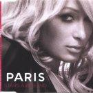 Paris* - Stars Are Blind CD Single NEW Paris Hilton
