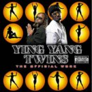 Ying Yang Twins - The Official Work [PA] NEW SEALED CD