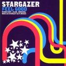 Stargazer - Feel Good CD Single NEW