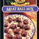 Tempo Swedish Meatball Mix