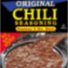 Williams Original Chili