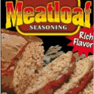 Williams Meat Loaf Seasoning Mix