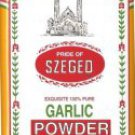 Szeged Hungarian Garlic Powder