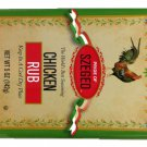 SZEGED Hungarian - Chicken Rub