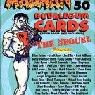 Madman X 50 Bubblegum Card Set: The Sequel unopened