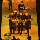 1993 Beatles Collection Promo Card #8 NM free shipping