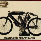 Indian Motorcycles Series II Promo Card #1 (1993) NM free shipping