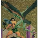 Conan Chromium Trading Card Promo - Comic Images 1993 NM FREE SHIPPING