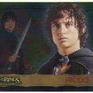Lord of the Rings Evolution Promo Card # P1 Frodo