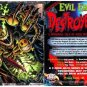 Evil Ernie Destroyer promo card 2001 NM FREE SHIPPING