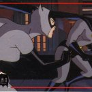 Batman The Animated Series Promo Card Series Two (1993) NM FREE SHIPPING