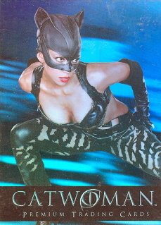 CATWOMAN PROMO CARD FCBD-1 FREE COMIC BOOK DAY NM FREE SHIPPING