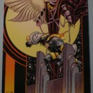 1997 Dynamic Forces Ash Promo Card #2 NM FREE SHIPPING