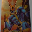 1995 Fleer Ultra X-Men Promo Card Cyclops NEAR MINT FREE SHIPPING