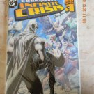 COUNTDOWN TO INTINITE CRISIS FIRST PRINT NM W/COA