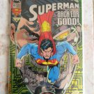SUPERMAN 82 NM SIGNED2X W/COA DYNAMIC FORCES
