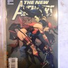 NEW AVENGERS #31 SIGNED BY BRIAN MICHAEL BENDIS