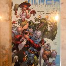 M. Rex Tour Edition #1 Comic - Image 1999 SIGNED by DUNCAN ROULEAU