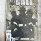 CALL OF DUTY: The Brotherhood #1 DF Signed Chuck Austen NM W/COA