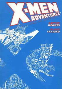X-Men Adventures (Vol. 2) #TPB