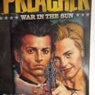 DC COMICS - VERTIGO- PREACHER VOL 6 WAR IN THE SUN TPB! NEW!