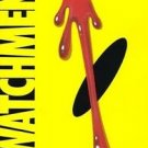 WATCHMEN TPB by Alan Moore Dave Gibbons DC COMICS MOVIE TP NEW