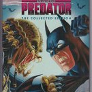 BATMAN VERSUS PREDATOR THE COLLECTED EDiTiON TPB 1st PRiNT