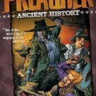 Preacher Vol 4: Ancient History by Garth Ennis & Steve Dillon TPB DC Vertigo