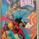 Batman Sword of Azrael TPB (1993 DF Signed Edition) Joe Quesada