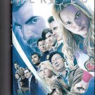 HEROES VOLUME ONE HARDCOVER GRAPHIC NOVEL BASED ON NBC TV SHOW ALEX ROSS COVER