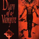 YOUNG DRACULA DIARY OF A VAMPIRE (1994-CALIBER) TPB BY GARY FRANCIS & DAVID MACK