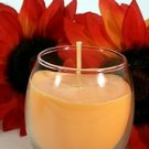 Peach Candle 4 oz