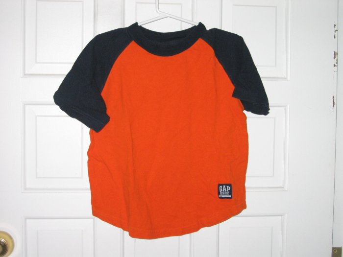 Boy Gap T-shirt T4