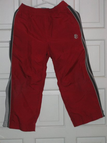 Boys Nylon Sport Pants