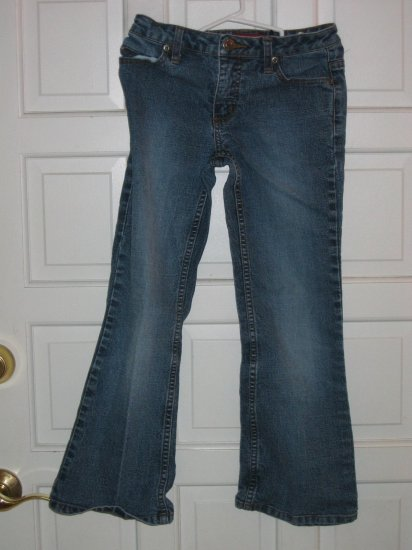 Girls Arizona Jeans