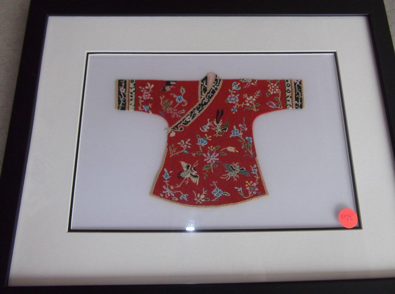 Miniature  Kimono
