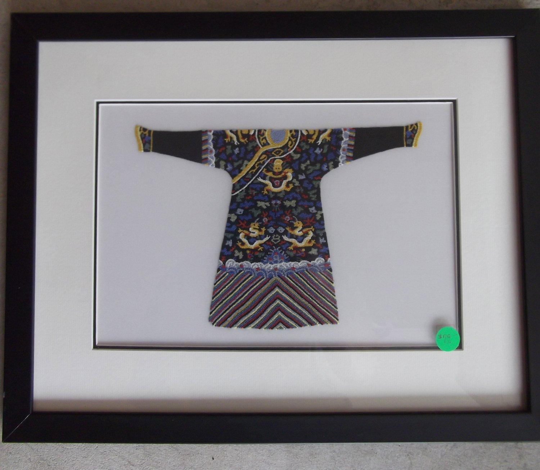 Dark Color  Miniature Kimono