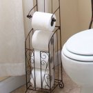 Bronze Toilet Paper Holder