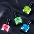 4-Pk. Glow-In-The-Dark Nail Polish