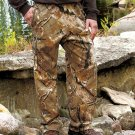 Men's Camo Cargo Sweatpants  (X-Large 40/42)