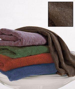 "New Chocolate Jumbo 35"" x 70"" Bath Sheet Towel"