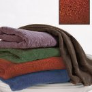 "New Spice Red Jumbo 35"" x 70"" Bath Sheet Towel"