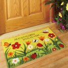 "30"" Grandchildren Coir Doormat"