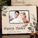 New Fairy Tales Sentimental Wooden Picture Photo Frame