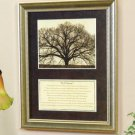 """New """"Do It Anyway"""" Big Tree Picture Print Only"""