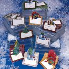 New 60-Pc. Die-Cut Specialty Gift Tag Set