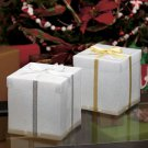 New Set of 2 Large Size Battery Operated Color-Changing LED Gift Box Set