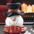 New Color Changing LED Decorative Snowman Room Scent